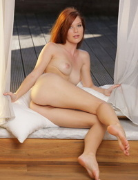 Young lady mia sollis set roselle - part 8