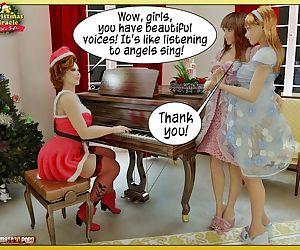 A Christmas Miracle 2 - Santas Gift