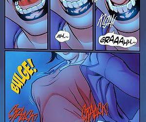Locofuria- Werewolf Bite-