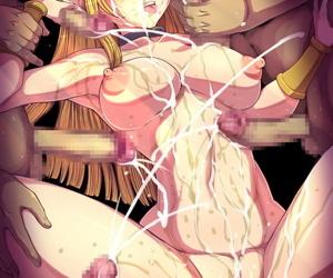 Konton to Yami no Rougoku - part 2