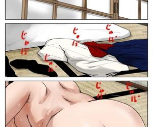 Haha ni Koishite #3 Omoide no Natsu - part 2