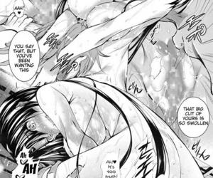 Ken ♥ Kano Ch. 1-3 - part 2