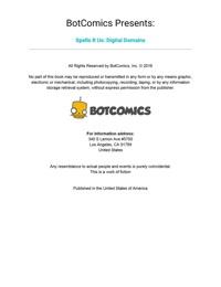 Bot- Spells R Us- Digital Domains Issue 2
