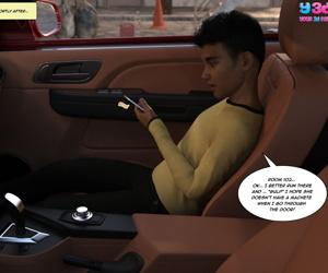 Y3DF- The Bad Tan Part 3