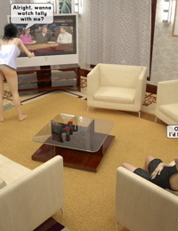 3DFamilyFantasy- Deep one up mommy's ass