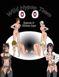 Idpet- Wild Hypno Town Ch.2