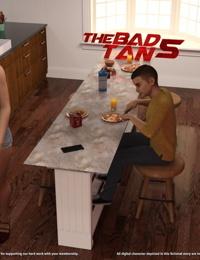 Y3DF- Bad Tan 5