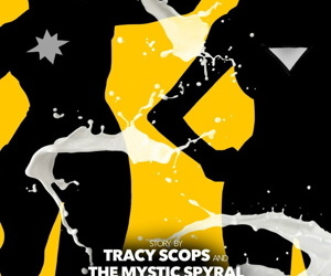 Tracy Scops- Feuding Friends –
