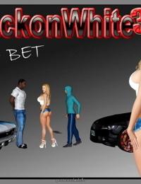 The Bet- BNW 3D
