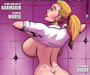 Karmagik- Moose- Very Physical Education Issue 2