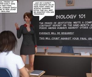 Jossan- Biology Report