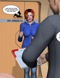 Metrobay- Nano Crisis- Matriarch's Uprising 7