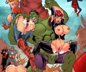 Tracy Scops- Hulk- Rekt Control