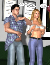 Metrobay- Couples Therapy #1