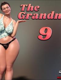 CrazyDad3D- The Grandma 9