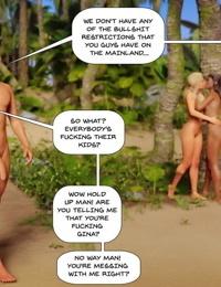 Pegasus Smith- Au Naturel Part 3