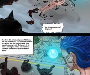 Maskray- The Siren vs The Savage Wolfmen