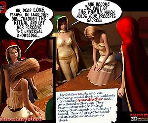 Family Traditions 3 - Initiation - part 3