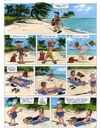 Sea Sex & Sun T2 - part 2