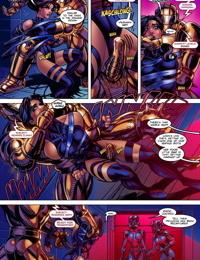 Breakout 3 - Psylocke
