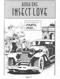 Naga 1 - Insect Love - part 7