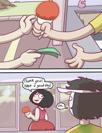 Grow Cone - part 2