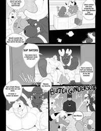 Trick Or Turnabout 2 - part 2