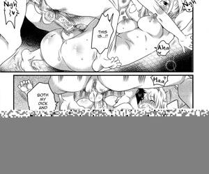 Konyoku? Konyoku♡ Sentou Monogatari 2