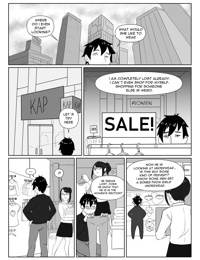 Life with a dog girl Chapter 2