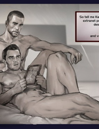 Kaidan Porn Week