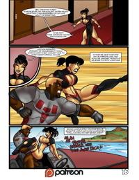 Hero Tales 1: Legs To Kill