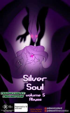 silver Soul Vol 5