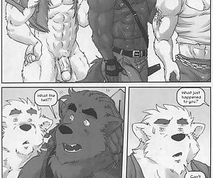 The Legacy Of Celunes Werewolves 4