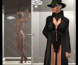 Maxine Midnight Ch.1-23 - part 7