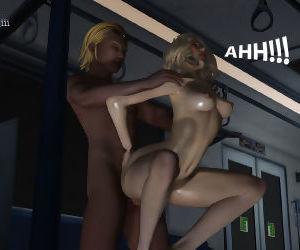 Midnight Train Uncensored Ecchi Kimochiii - part 4