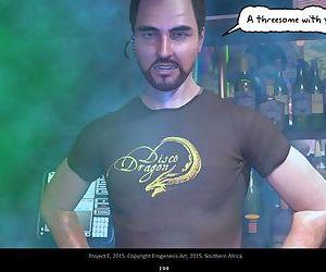 Lali Lite 3.1 - Disco Dragon - part 10