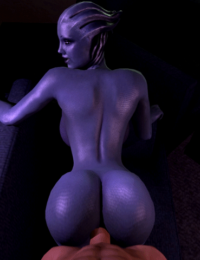 Mass Effect Gifs part 4