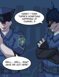 Furry Patrol