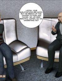 No Vacancies - part 2