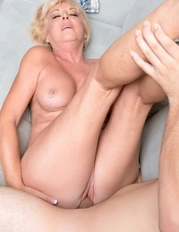 Blonde mature wife scarlet andrews hard pounded in cuckold porn - part 2689