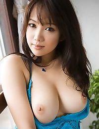Japanese model mai nadasaka showing tits and pussy - part 1789