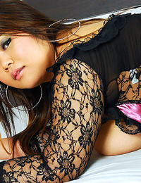 Sumptuous plumper from thailand deepthroats hard-on and pounds older white stud - part 2528