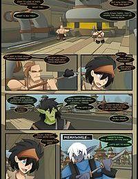 Kohta The Samurai 14