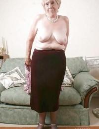 Unexperienced grannies - part 3555
