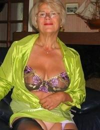 Old grannies - part 2075