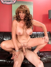 Molten Sheri Fox gets porked by her lover while her husband is gone