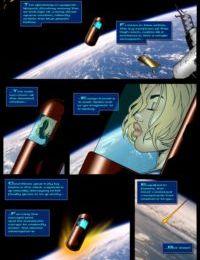 Kandi – Last Girl on Earth- James Lemay