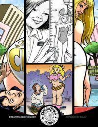 The Puberty Fairies 1-2 - part 3