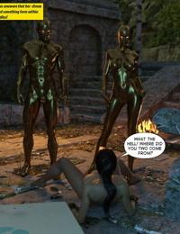Cara Lox - Magic Phallus - part 2