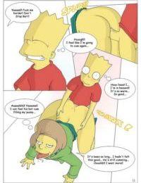 The Simpsons - Magic Pills